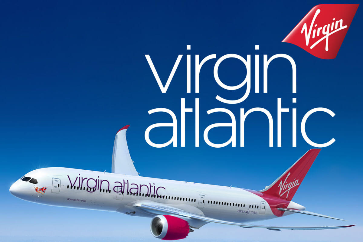 Virgin Atlantic official sponsor of Down to Earth with Zac Efron