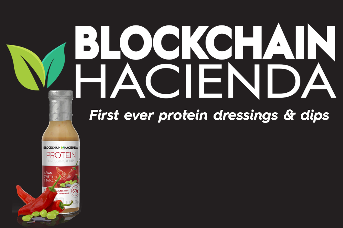 Blockchain Hacienda official sponsor of Down to Earth with Zac Efron
