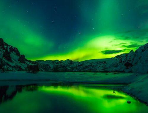 Season 1 – Iceland